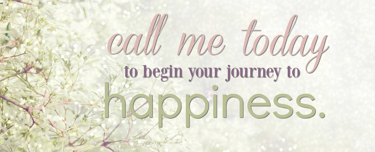Begin Your Journey To Happiness