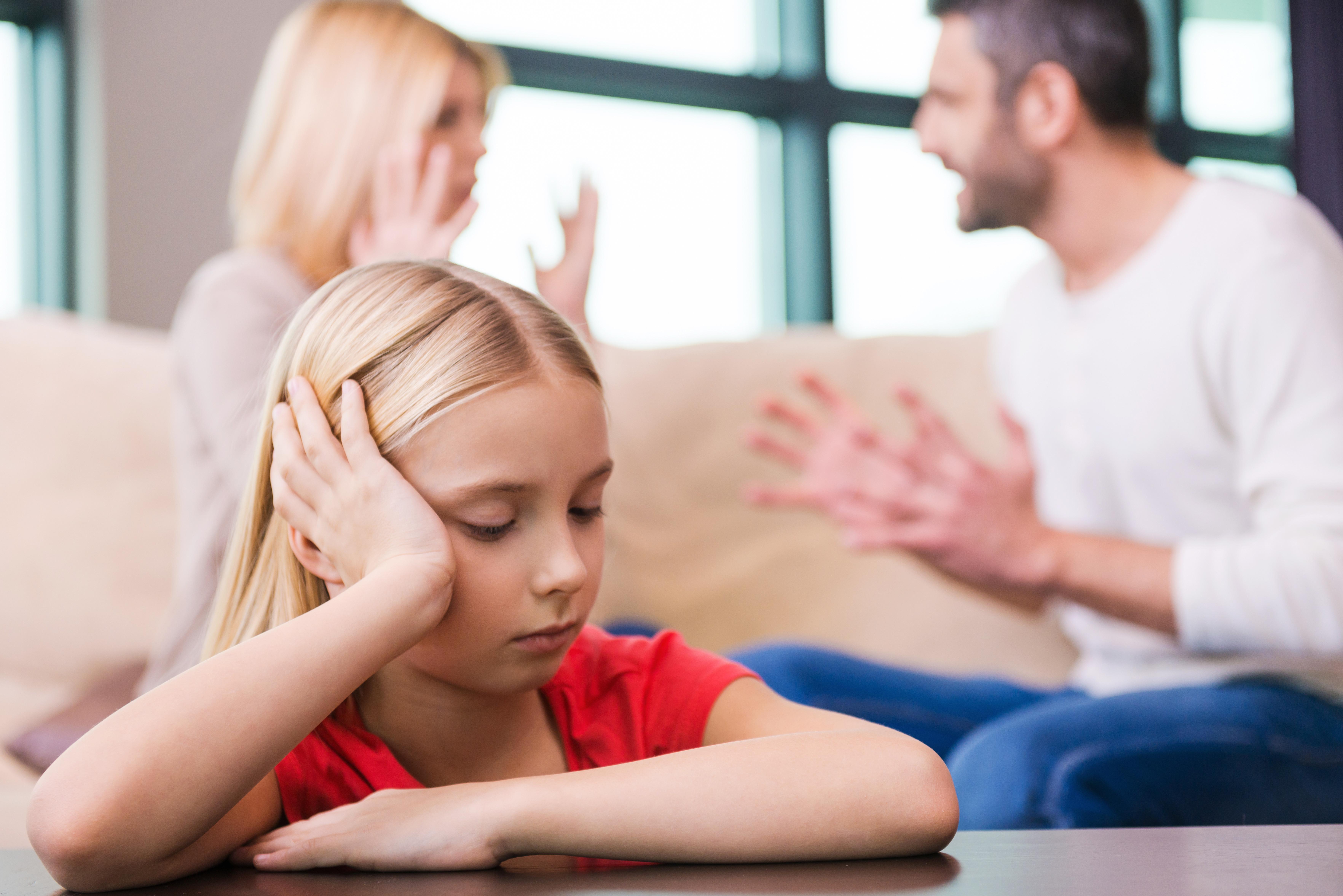 Divorce & Children | Lisa McNally | Best Interest Coaching